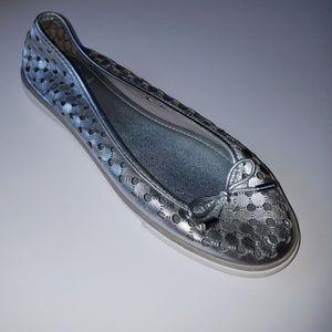 Tory Burch Skyler ballet sneakers